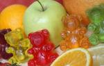 Витамины для детей: что предпринять для повышения иммунитета ребенка