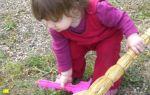 Игры для развития речи детей 2 лет: как занять ребенка с пользой