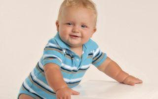 Девятый месяц развития ребенка: какими умениями обладает малыш в этом возрасте
