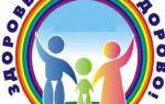 Зарядка для детей: прививаем детям любовь к здоровому образу жизни