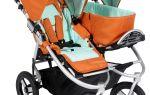 Лучшие коляски: обзор транспортных средств для детей