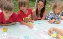 Подготовка к школе: эффективные занятия для дошкольников