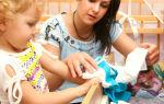 Физическое развитие детей старшего дошкольного возраста: определяем нагрузки