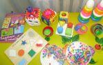 Возрастные особенности детей старшего дошкольного возраста: коррекция проблем