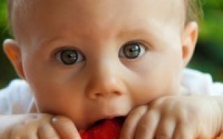Ребенок в 1 год и 3 месяца: правильное развитие малыша