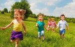Физическое развитие: как наблюдать за показателями детей и подростков
