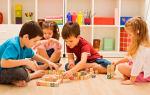 Психологическое развитие ребенка: наблюдение родителей за поведением детей