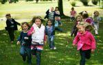 Развитие ловкости у детей дошкольного возраста: эффективные методы и упражнения