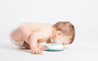 Ребенку 1 год и 2 месяца: правильное развитие малыша