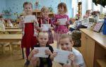 Занятие по развитию речи в средней группе детского сада: рекомендации и советы