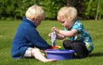 Характеристика основных периодов роста и развития ребенка: все что нужно знать родителям