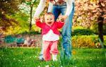 Помесячное развитие ребенка до года: как проходит каждый этап развития малыша