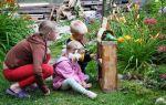 Развитие ребенка от года до двух лет: как получать удовольствие от совместных занятий