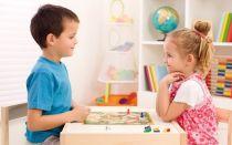 Роль деятельности в развитии личности ребенка: как помочь малышу стать часть общества