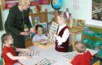 Развитие логического мышления детей 6 7 лет