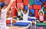 Логоритмика для детей 6 7 лет: упражнения для речевого развития