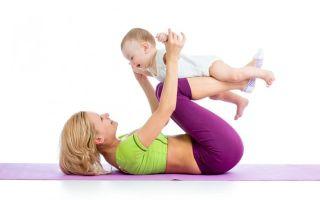 Развитие ребенка в 3 месяца: особенности ухода за младенцем