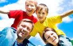 Развитие ребенка по годам: особенности каждого этапа жизни