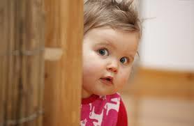 Развитие ребенка первого года жизни: все достижения малыша за 12 месяцев