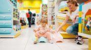 Как научить ребенка ходить на горшок: нужные занятия для мамы и малыша