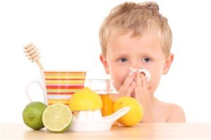 Витамины для детей аллергиков: как повысить устойчивость к негативным компонентам