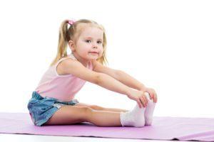 Особенности физического развития детей младшего школьного возраста: о чем нужно знать родителям