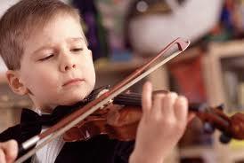 Влияние музыки на развитие личности ребенка: важный аспект в воспитании