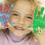 Развитие правого полушария мозга у детей: совершенствуем воображение и память