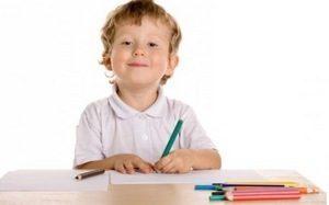 Буквограмма: интересная и эффективная методика развития детей
