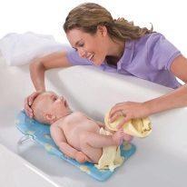 Как часто купать новорожденного ребенка: советы по уходу за младенцем