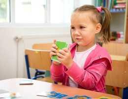 Развитие концентрации внимания у детей: профилактика проблем с обучением