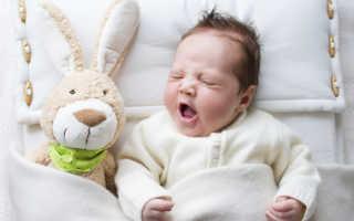 Развитие ребенка на 2 месяце жизни: на что нужно обращать особое внимание