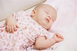 Ребенку 5 недель: развитие крохи в первый месяц жизни